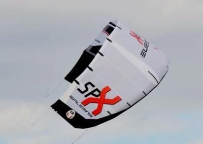 SP-X Kite von Spleene