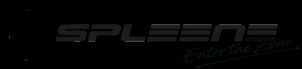 Spleene Kiteboarding - Logo
