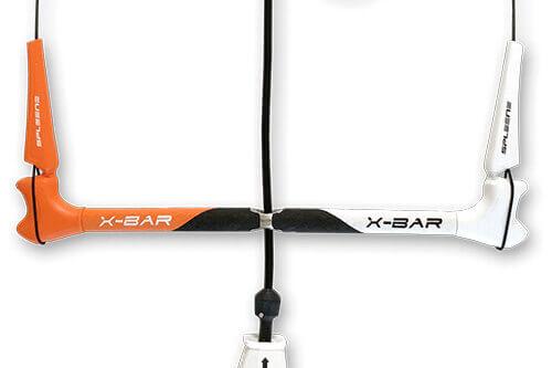 SPLEENE Kiteboarding - X-BAR
