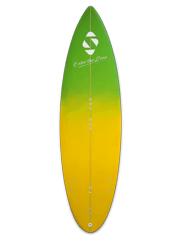 ZONE Waveboard - SPLEENE Kiteboarding